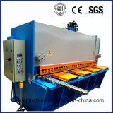 Het mechanische Scheren en Scherpe Machine, de Mechanische Scherende Machine van de Guillotine (RAS256)