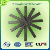 Magnetischer Schlitz-Keil, der elektrische Isolierung wickelt