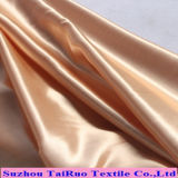Digitahi Printing Satin Polyester Fabric per Dress