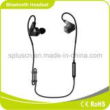 Fone de ouvido sem fio de Bluetooth do auscultadores da em-Orelha mini com controle de volume do Mic para o iPhone 6 MP3 positivo