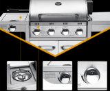Atacado Outdoor Kitchen BBQ Gas Grill 5burners