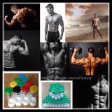 Muscle stéroïde construisant l'hormone humaine de Somatotropin de peptide d'évolution