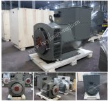 3 fase 4 Wire Three Phase Brushless Generator 6~200kw