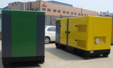 275kVA 220kw Standby Power Soundproof Cummins Diesel Generator