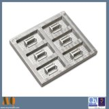 Aluminium CNC Precision Machining Part door CNC Machine (MQ938)