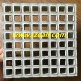 Grille de fibre de verre de résistance de la corrosion