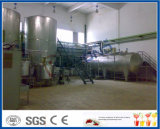 sistema lleno-auto del CIP de los tanques del sistema tres del CIP del control del sistema automático completo del CIP