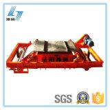 Separador magnético permanente para a separação do minério (RCYD-10)