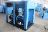 Compresseur d'air industriel de moteur d'IE 4
