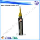 Кабель XLPE/PE/PVC/Flexible/Soft/Control