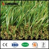 最もよい上等の製品の緑の庭のための人工的な草のマット