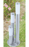 庭または芝生の照明のための12W新製品の太陽ライト