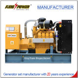 (Motor) de Ingevoerde Generator van het Biogas 150kw Doosan met Originele Radiator