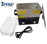 Limpador ultra-sônico de aço inoxidável com Ce, RoHS para uso doméstico