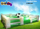 Rodeio Bull com tipos diferentes Attachement, jogo inflável dos esportes