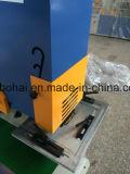 Tipo superior de China Ironworker do metal de folha da fábrica de 26 anos com multi função