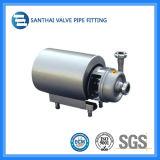 Pompa del lobo del rotore dell'acciaio inossidabile con il regolatore di frequenza