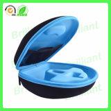 Kopfhörer-Telefon-Zubehör-Kasten PU-EVA mit Reißverschluss