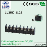 Блоки черного барьера Ll35r-8.25 терминальные