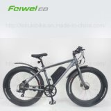 "Da "" bicicleta gorda elétrica da bicicleta neve 26"