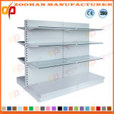 高品質のコーナーの表示スーパーマーケットの立場の棚(ZHs650)