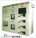 Tarjeta del dispositivo de distribución de la baja tensión de la serie de Mns