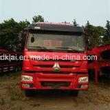 Goed de Vrachtwagen van de Tractor van Knownsinotruk HOWO 6X4 voor Afrika