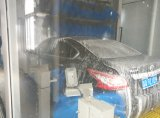 عمليّة صقل يفرش سيارة غسل آلة