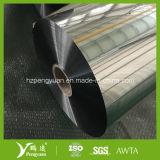 Pellicola di alluminio di Coted VMPET dell'alta barriera del vapore per la pellicola di imballaggio per alimenti