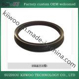 Gaxetas resistentes ao calor flexíveis do selo do óleo da borracha de silicone