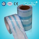 Heat-Sealing carretel Gusseted para a esterilização médica