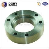 DIN/ASTMの高圧油圧炭素鋼はフランジを造った