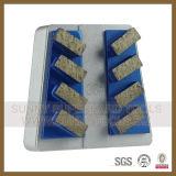 Métal Francfort Abrasive pour Marble (SYY-DF09)