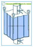 増強の布が付いているPPのFIBCによって編まれる袋