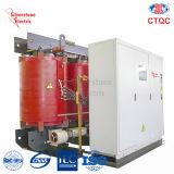 De Transformatoren van de Distributie van Scb10-630~3150kVA 11kv