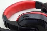 Écouteur de câble stéréo de musique de mode avec la MIC intégrée