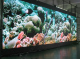 Kontrastreiches P3 Full Color Indoor LED Video Wall (576X576mm Vorstand)