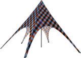 Выполненный на заказ шатер звезды для индикации