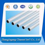 7075 tubos de alumínio da extrusão