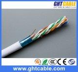 Innen-UTP Cat6e CCA Kabel des Netz-Cable/LAN des Kabel-