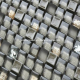 Hielo cuadrado del crujido 2016 de cerámica y mosaicos del vidrio y del mármol (OYT-L06)