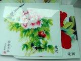 Alta qualità della stampante della testina di stampa dei Seiko e velocità a base piatta UV, basso costo
