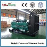 générateur 800kw diesel actionné par Cummins Engine (KTA38-G2A)