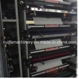 Machine d'impression de la Chine Flexography