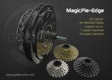 ذهبيّة محرك [إدج-مجك] عدة [350-700و] صرة محرك تحويل عدة مع [بلوتووث] عرض