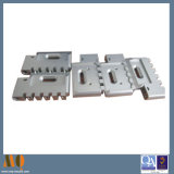 5 Mittellinie CNC-maschinell bearbeitenteile CNC-Prägealuminiumteile