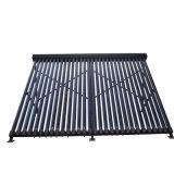 Alto tubo evacuado Collcetor solar de la capa 2016 Metal-Vidrio eficiente