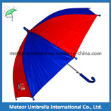 China Supplier Manufacturer Cheap Blue Umbrellas für Sale