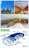 Acciaio di Hapy Z per il sistema prefabbricato 2016 del comitato del metallo