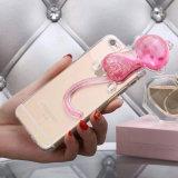 Fallhammer3d quicksand-Funkeln-Stern-Telefon-Kasten für iPhone 7/6s